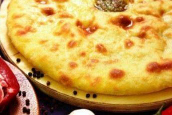 Невероятно мягкие и пышные осетинские пироги