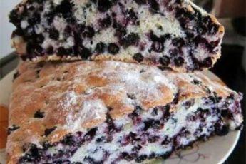Это самый удачный рецепт пирогов из всех, что я пробовала!