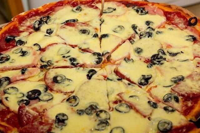 В Италии за это блюдо отдают бешеные деньги! Супер-пицца