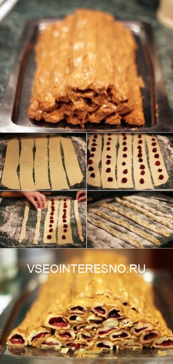 Вкуснейший  торт «Монастырская изба» – специально для праздничного стола