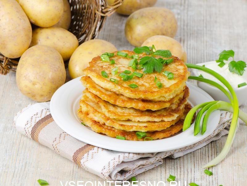 potato-pancakes
