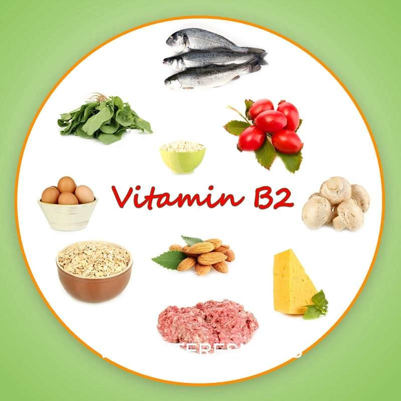 products-which-contain-vitamin-b2