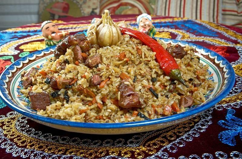 oriental-pilaf