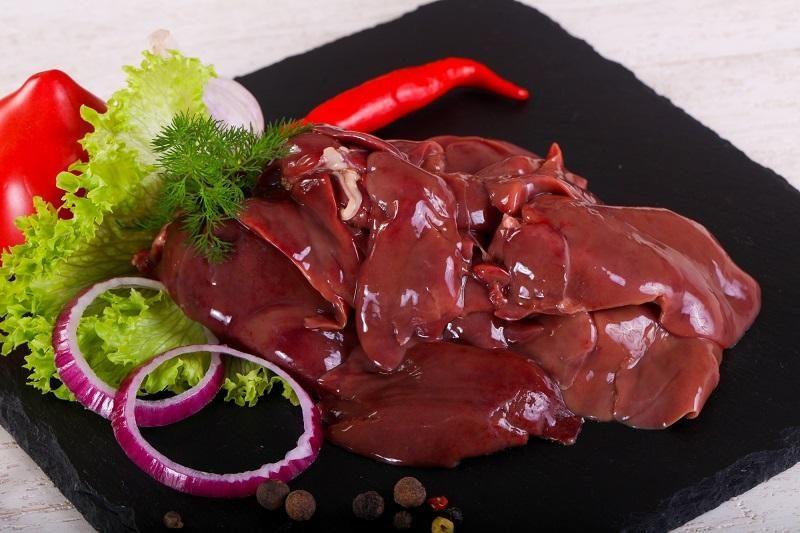 raw-chicken-liver