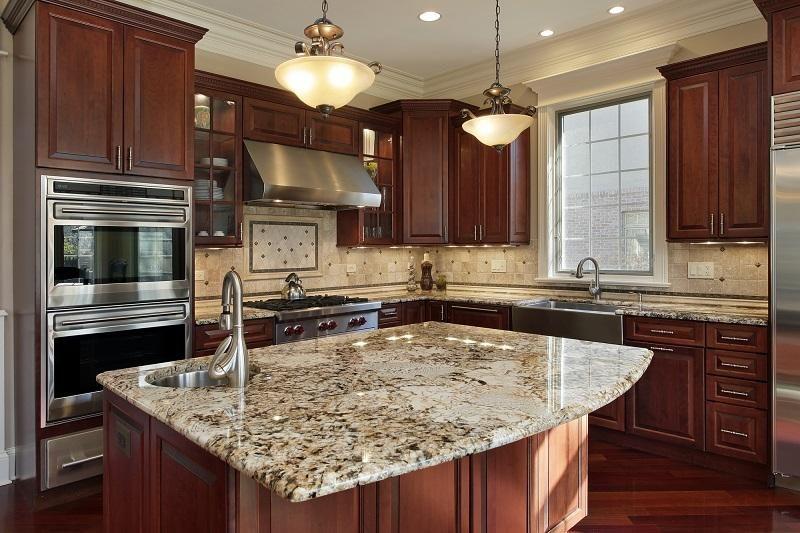 kitchen-with-granite-island